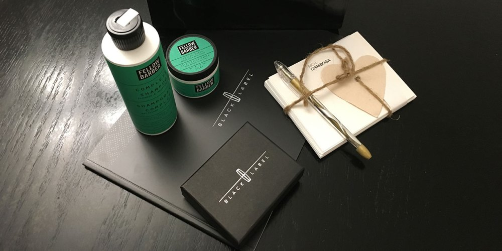 #LincolnBlackLabel gives me a great hair experience