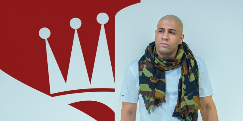 Noztra to start his first media tour in the Dominican Republic
