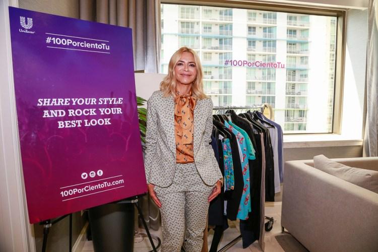 Interview with Celebrity Stylist – Irma Martinez