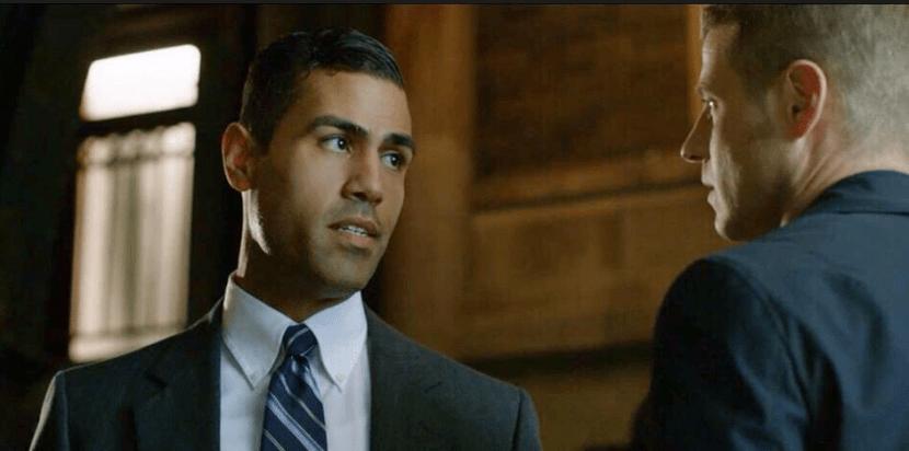 Chatting With A Real Hero – J.W. Cortes – GOTHAM's Det. Alvarez