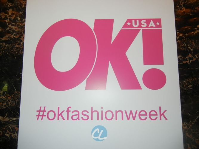 OK! Magazine's 10th Annual NYFW Celebration