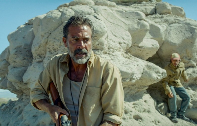 DESIERTO | Movie Review