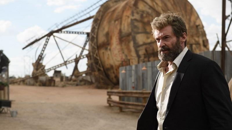 Jackman's brutal, R-rated sendoff | LOGAN – Review