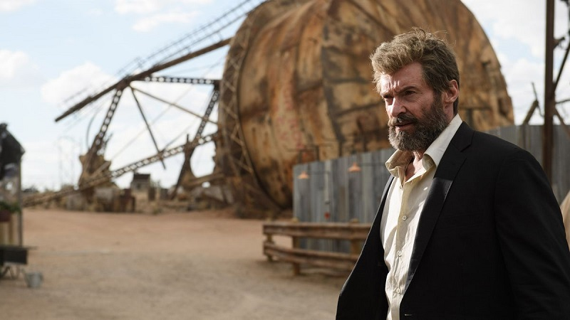 Jackman's brutal, R-rated sendoff | LOGAN – Review