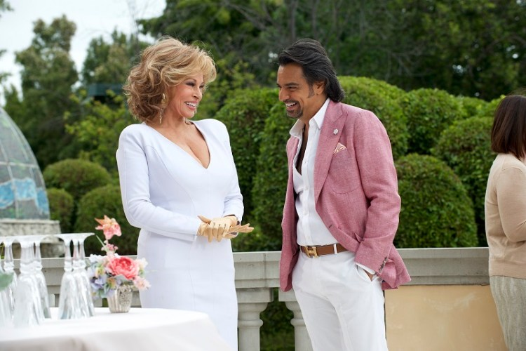 HOW TO BE A LATIN LOVER | Blu-ray/DVD Combo Pack Giveaway (CLOSED)