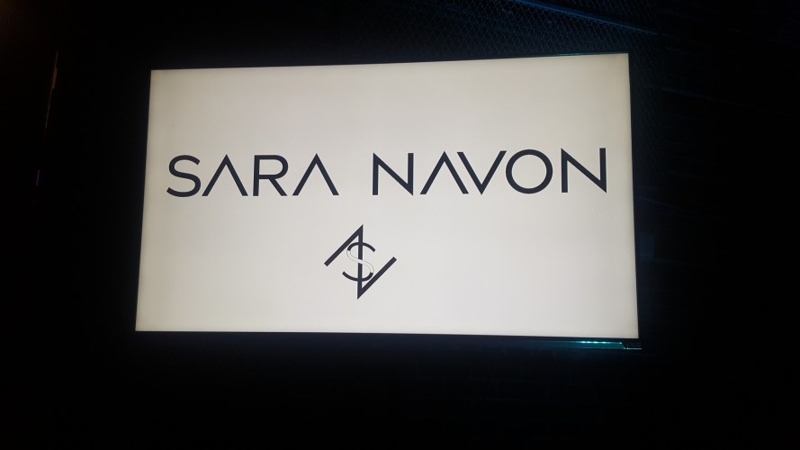 Review: Sara Navon's Launch Collection