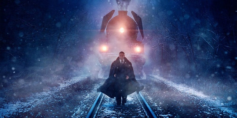 Everyone's a suspect! | MURDER ON THE ORIENT EXPRESS – Review