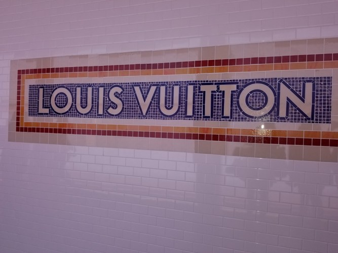 Recap: Louis Vuitton NYC exhibit