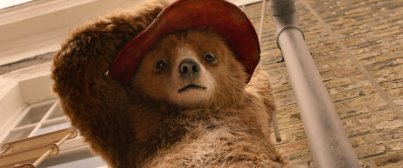 PADDINGTON 2 | Official Trailer 2