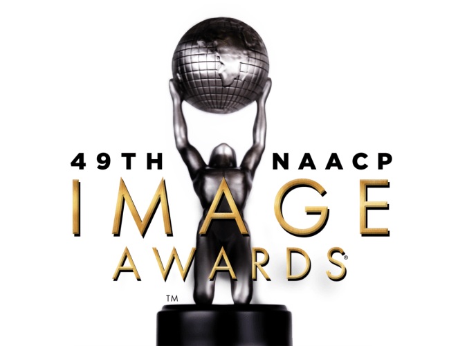 49th NAACP Image Awards – Vanguard Award