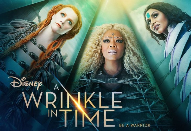 Disney's A WRINKLE IN TIME | Behind-the-scenes Featurette