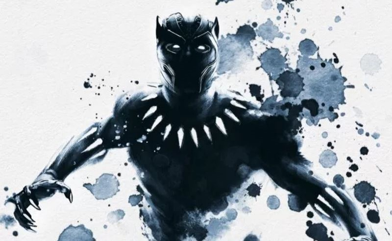 Marvel Studios' BLACK PANTHER | New Character Posters