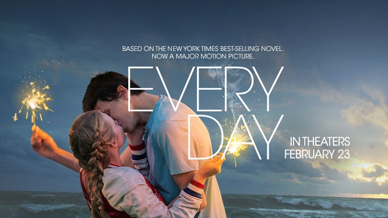 EVERY DAY | Official Movie Poster