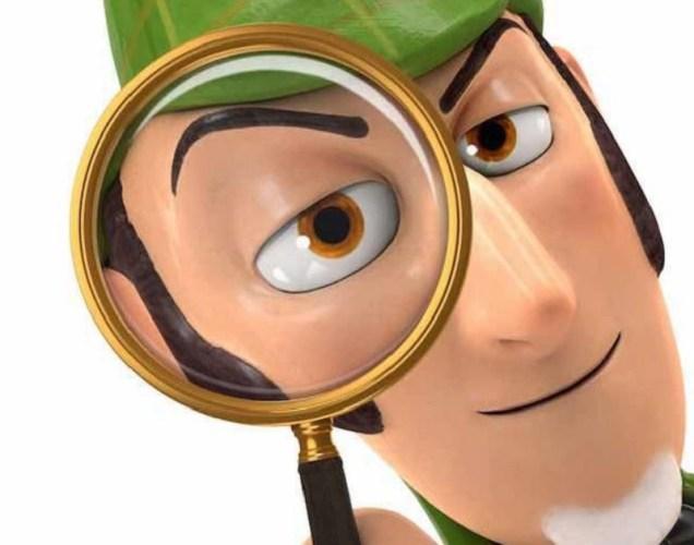 SHERLOCK GNOMES | New Character Posters