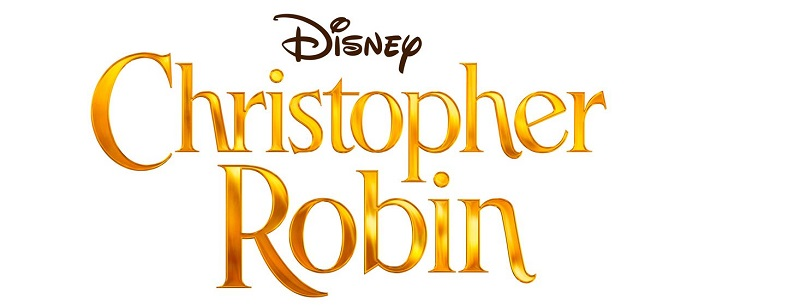 Disney's CHRISTOPHER ROBIN   Teaser Poster