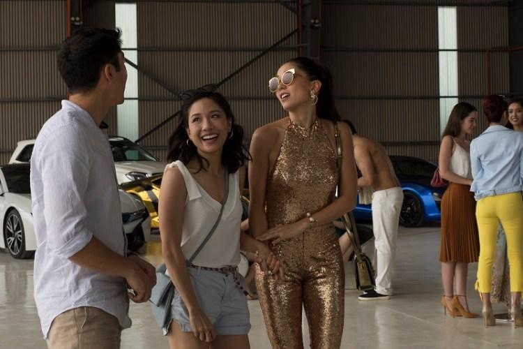 CRAZY RICH ASIANS | Advance Screening – WB Screening Passes