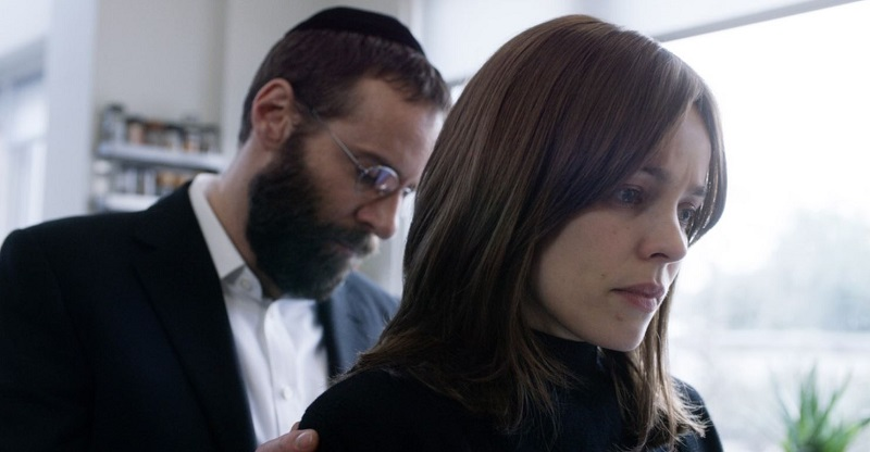 DISOBEDIENCE | Review – Tribeca Film Festival 2018