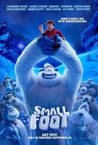 SMALLFOOT | Trailer 2