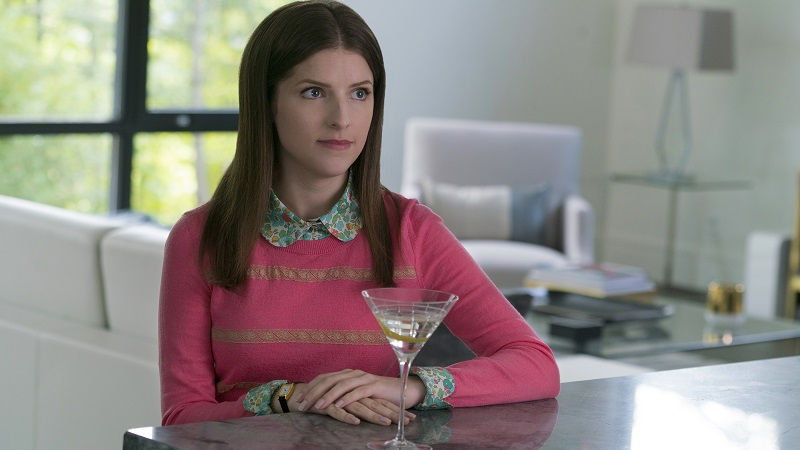 A SIMPLE FAVOR | Advance LA Screening – Lionsgate Passes