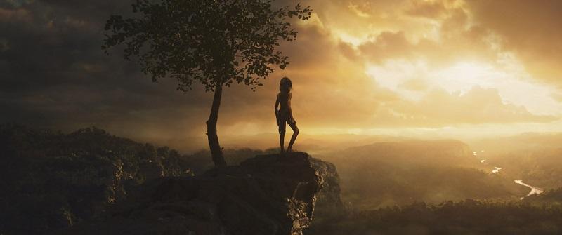 WB's MOWGLI Trailer Debut