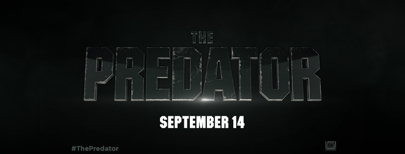 First Teaser for THE PREDATOR | In Theaters Everywhere 9.14