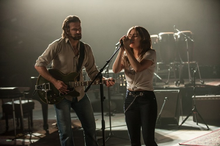 WB's A STAR IS BORN | Trailer & Poster