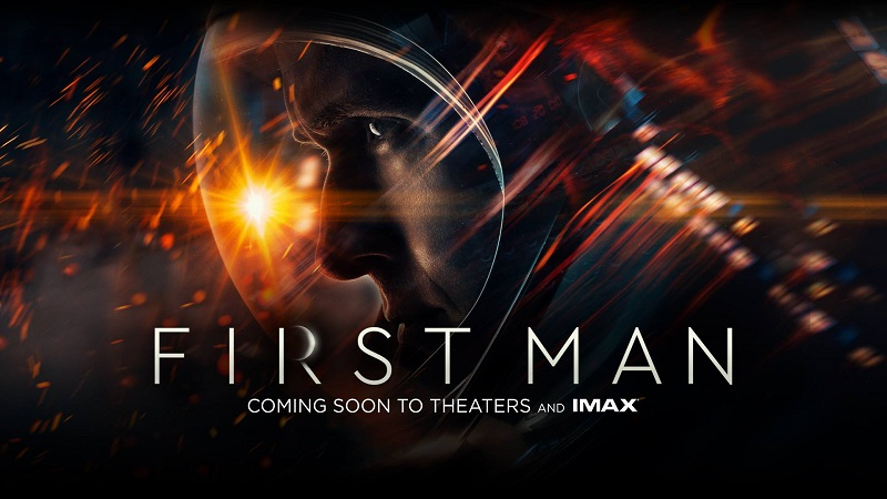 FIRST MAN | New Trailer