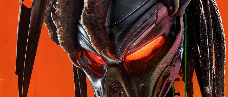 THE PREDATOR | Advance Screening – GoFoBo Passes
