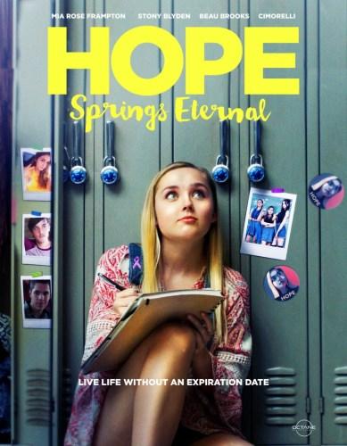 Hope Springs Eternal : Poster and Trailer