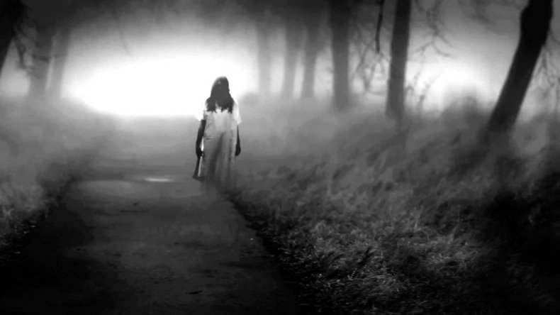 Motion Title Reveal For Warner Bros. Pictures' LA LLORONA