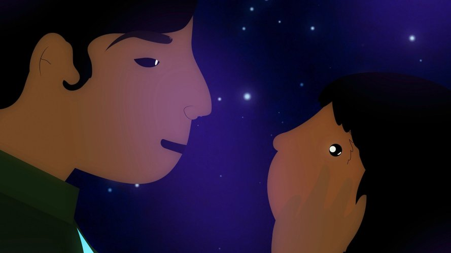 """""""Caracol Cruzando"""" Touches on the Harsh Realities of Immigration Through the Eyes of a Child"""