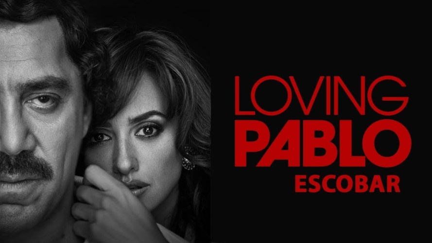 LOVING PABLO – Opening Day Announcement with confirmed theaters