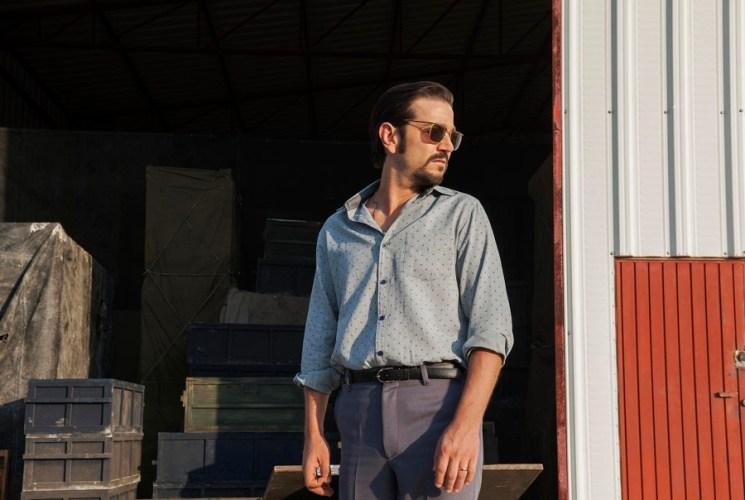 Netflix's NARCOS: MEXICO | LA Premiere Screening – GoFoBo Passes