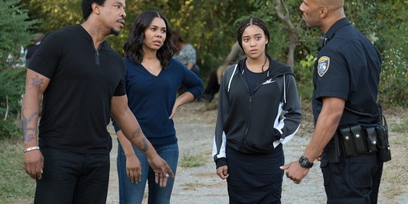 Defiant, bold and beautiful   THE HATE U GIVE – Review