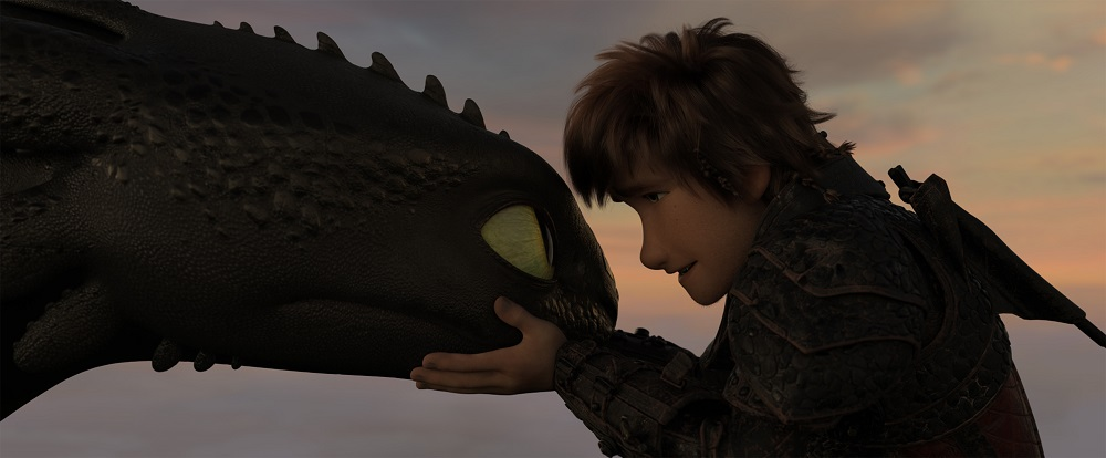 HOW TO TRAIN YOUR DRAGON: THE HIDDEN WORLD | NYC Screening Giveaway