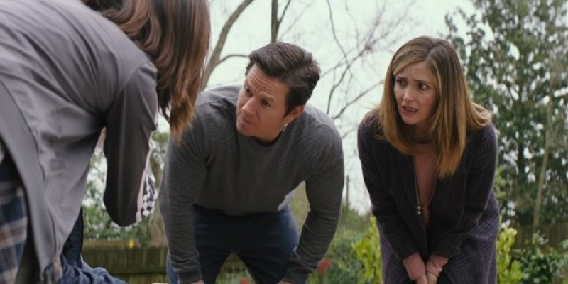 A love letter to the sanctity of family | INSTANT FAMILY – Review / Press Conference