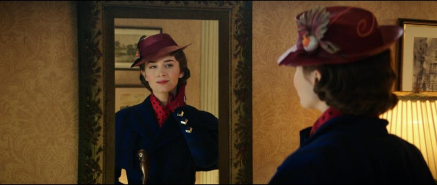 Disney's MARY POPPINS RETURNS | New Character Posters