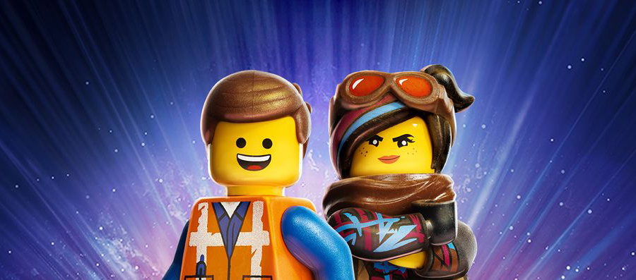 THE LEGO MOVIE 2: THE SECOND PART – Adv. Chicago/NYC Screening – WB Passes