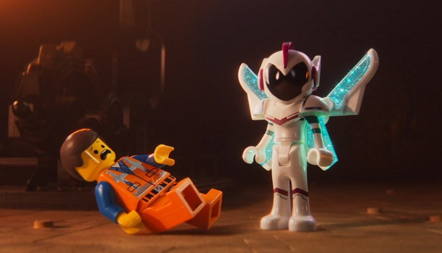 Is everything awesome again? | THE LEGO MOVIE 2: THE SECOND PART – Review