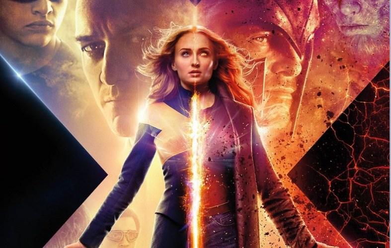 DARK PHOENIX   First Trailer & Poster