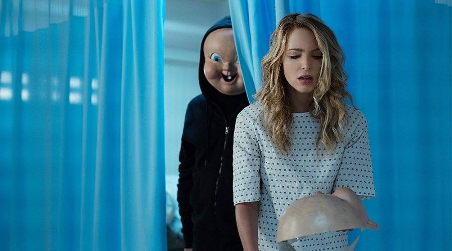 Back to her future | HAPPY DEATH DAY 2U – Review