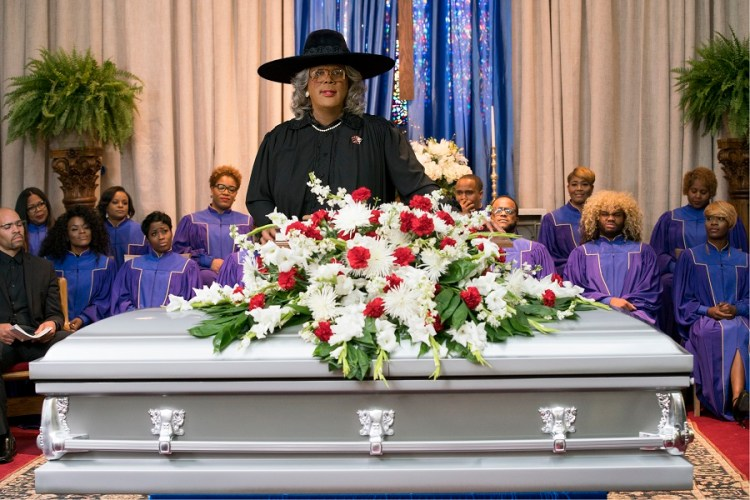 Tyler Perry's A MADEA FAMILY FUNERAL | Official Trailer