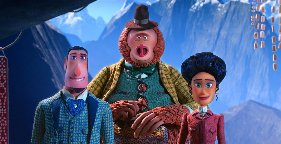 MISSING LINK | Advance LA Screening – Guaranteed Seat Giveaway (CLOSED)