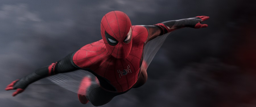SPIDER-MAN: FAR FROM HOME | Adv. Screening – SONY Screening Passes