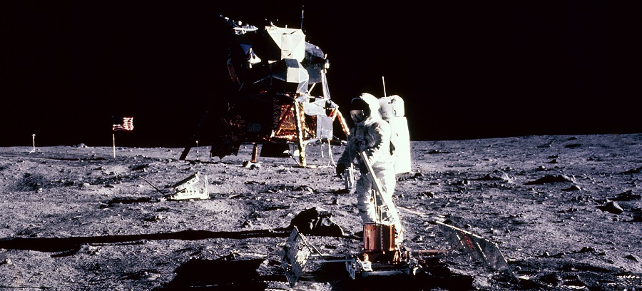 NatGeo's APOLLO: MISSIONS TO THE MOON – July 7