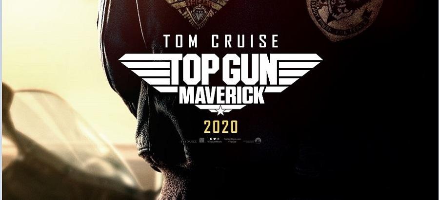 TOP GUN: MAVERICK | First Official Trailer