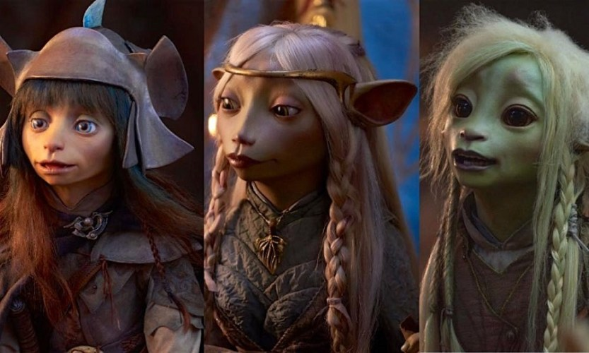 THE DARK CRYSTAL: AGE OF RESISTANCE | 8.30.19 Netflix Original Series