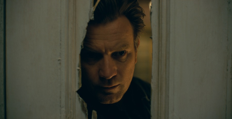 New Trailer For WB's DOCTOR SLEEP