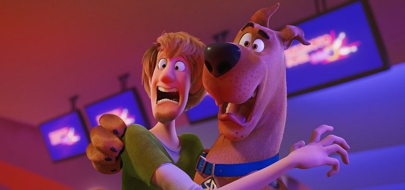 SCOOB! | Chicago Home Premiere Digital Code Giveaway