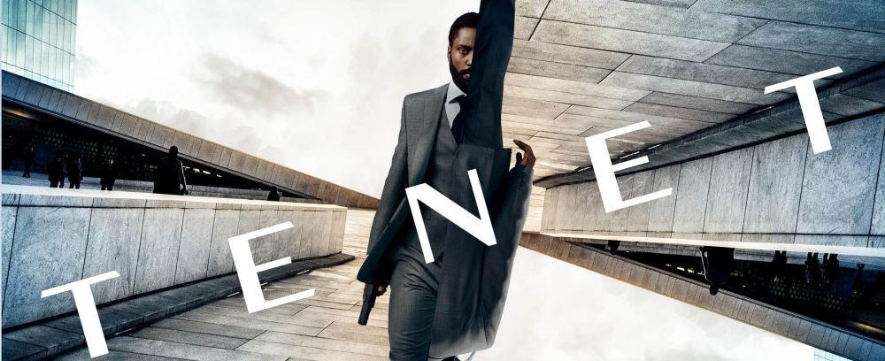 New Trailer For Christopher Nolan's TENET